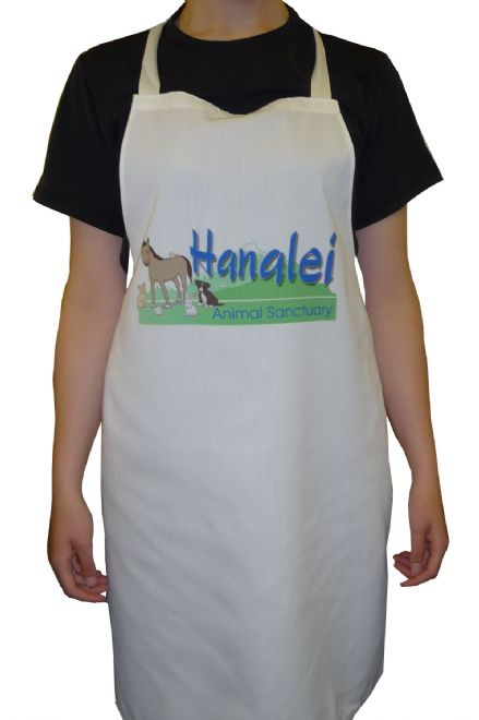 Hanalei Animal Sanctuary Apron